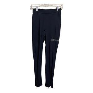 Gymshark Sz XS - Black Leggings